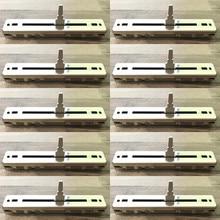 10 قطعة CROSSFADER DCV1006 for بايونير DJM 300 400 500 600 قطع الغيار ، DCV 1006 for ALPS