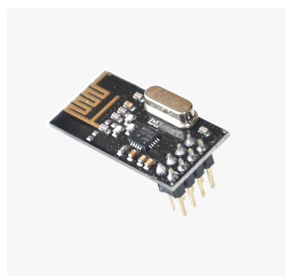50Pcs X NRF24L01 + โมดูลไร้สาย2.4Gโมดูลการสื่อสารไร้สายโมดูลอัพเกรด