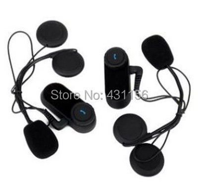 2013 NEW!!!2x1000M Motorcycle BT Bluetooth Multi Interphone Headsets Helmet Intercom 1000m motorcycle helmet intercom bt s2 waterproof for wired wireless helmet
