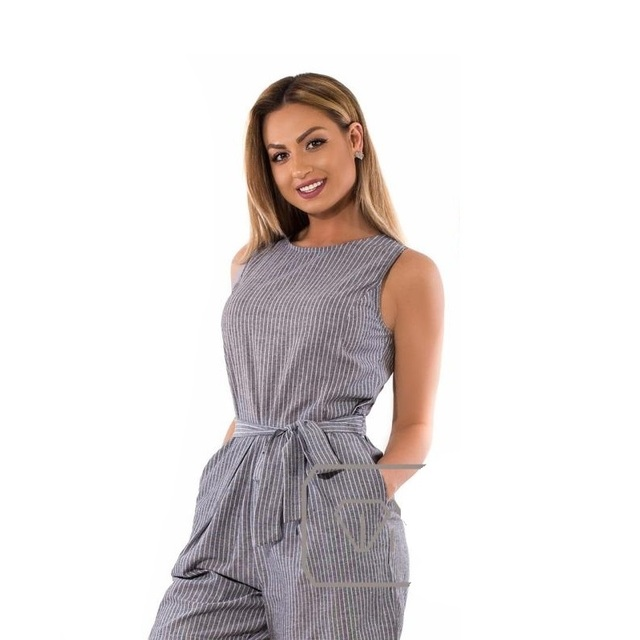 3a977bf73b47 5XL 6XL plus size jumpsuits for women 2019 summer rompers womens jumpsuit  shorts playsuit striped overalls combinaison femme