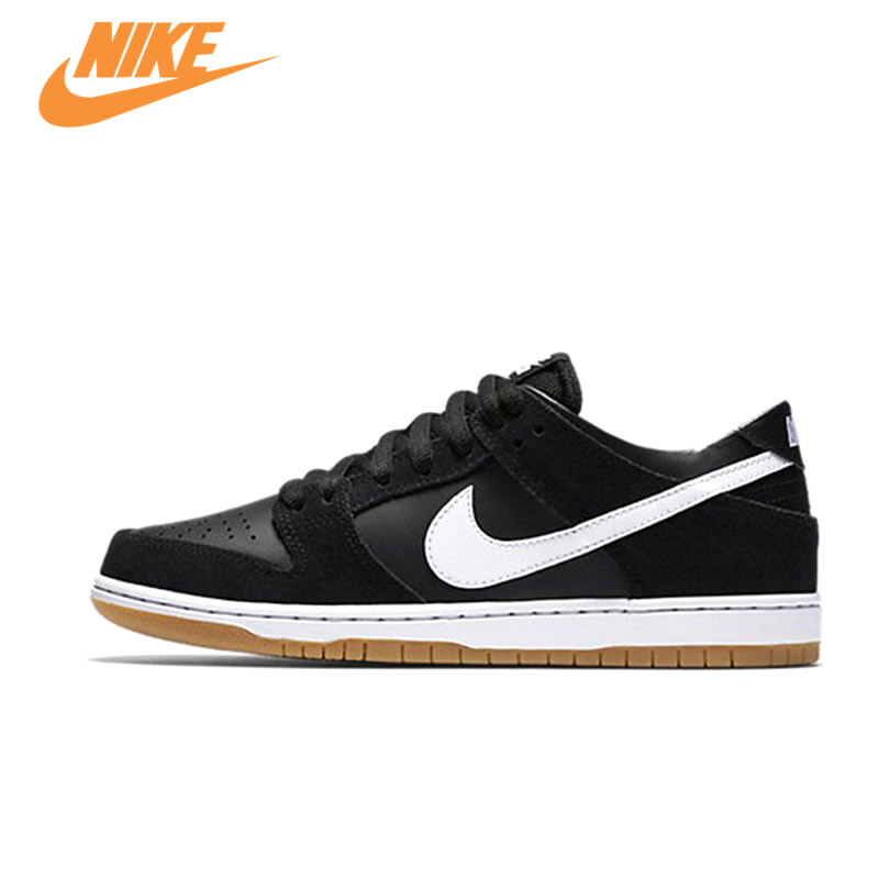 Original New Arrival Authentic Nike Dunk SB Low Pro Zoom Anti-Slippery Men's Skateboarding Shoes Sports Sneakers Trainers nike sb рюкзак nike sb courthouse черный черный белый