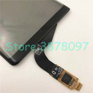 Image 4 - Original Touchscreen  For Samsung Note 8 Touch Screen Digitizer Glass Panel For Samsung Galaxy Note 8 Note8 N950 Touch Panel