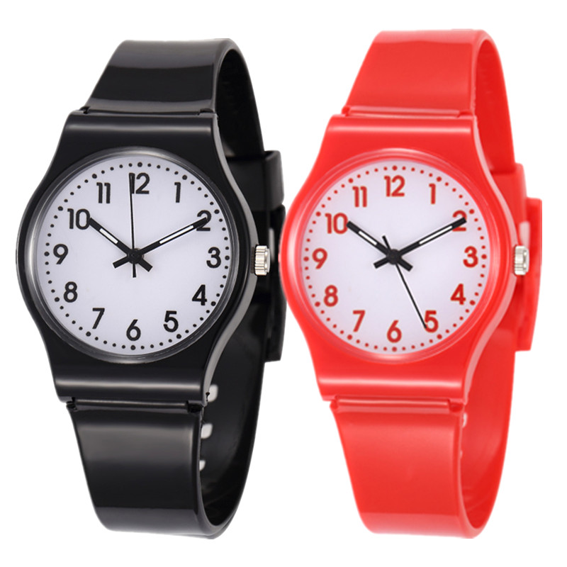 13colors Waterproof Cartoon Watch Children Quartz Wristwatch Kid Child Boy Girl Clock Gift Relogio Infantil Reloj Ninos Montre
