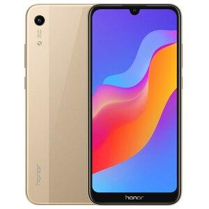 "Image 4 - Honor 8A globalny rom telefon komórkowy 6.09 ""MT6765 octa core Android 9.0 13MP + 8MP bateria 3020mAh odblokowanie twarzą smartfon"