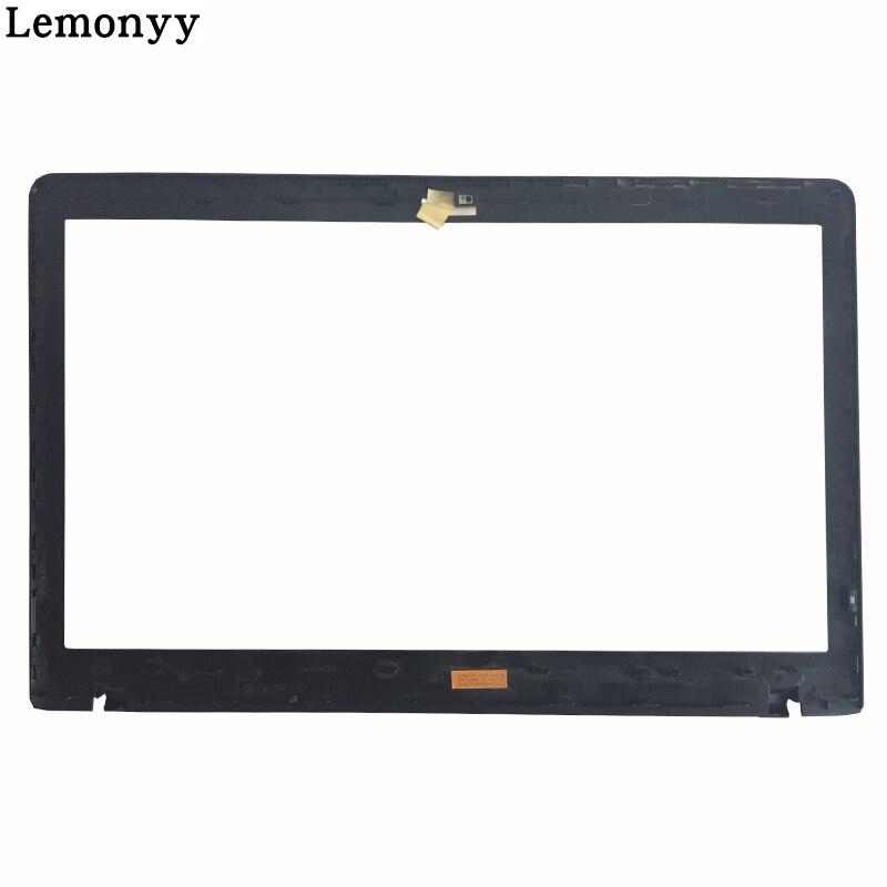 for SAMSUNG NP270E5E NP270E5V NP275E5E 270E5E 300E5E 275E5E NP300E5E 270E5J NP270E5J LCD Front Bezel Trim cover case black цена