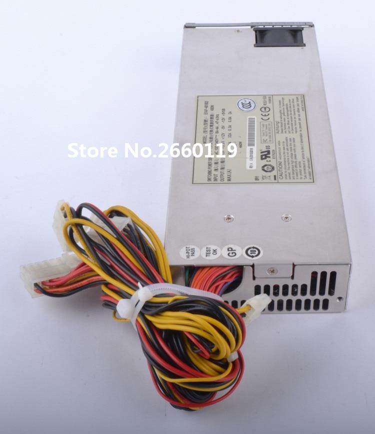 Server power supply for EFAP-481B02 1U 480W fully tested original p1l 6480p 1u 480w