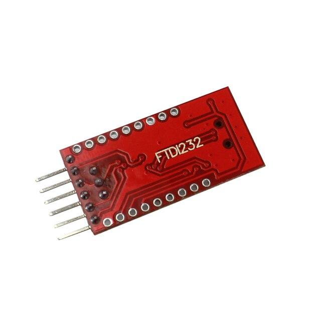 FT232RL FT232 FTDI USB 3.3V 5.5V To TTL Serial Adapter Module Mini USB Port