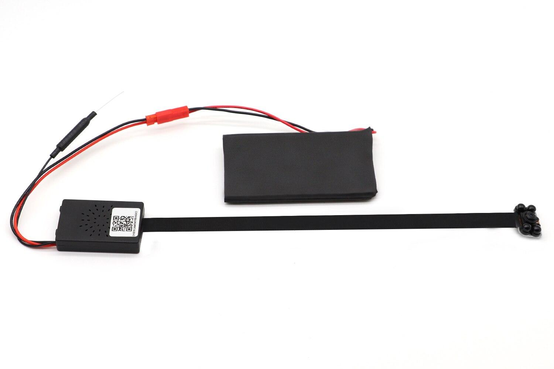 1080 P Беспроводной Wi-Fi ip-видеонаблюдения мини Камера Спорт Espia DV p2p видео Регистраторы ИК Ночное видение цифровой небольшой Cam видеокамера бес...