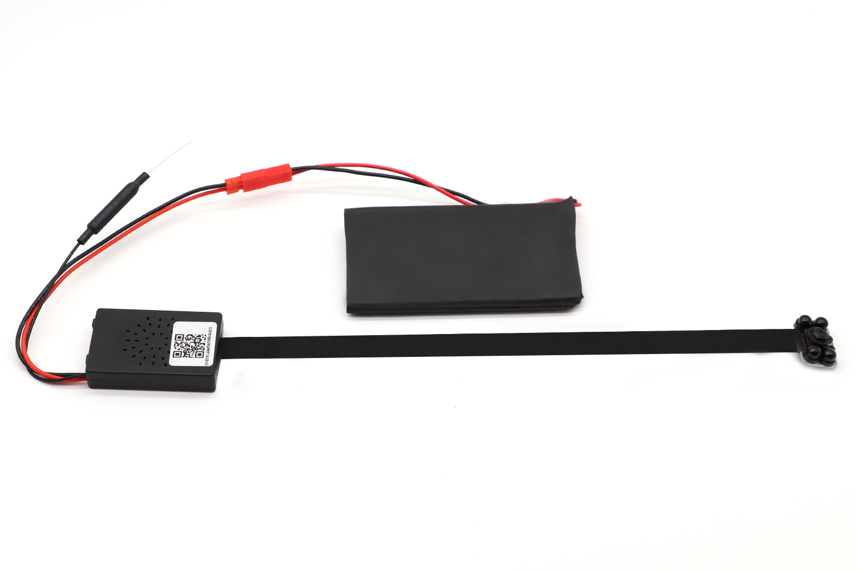 1080P Wireless WiFi IP CCTV Mini Camera Sport Espia DV P2P Video Recorder IR Night Vision Digital Small Cam Camcorder Freeship