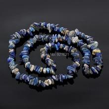 1strings Imitated Stone Lapis stone Jewelry Beads D0135