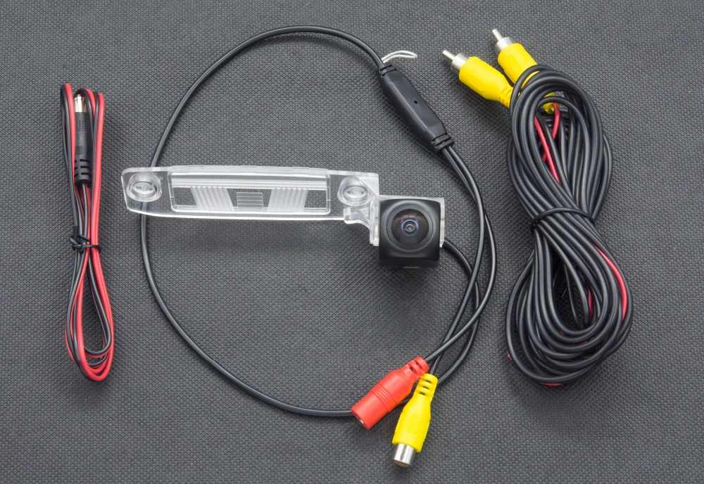 MCCD рыбий глаз 1080P Starlight Автомобильная камера заднего вида для Kia Sportage SL Sportage R 2011 2012 2013 2014 Kia K3 2012 Камера заднего вида