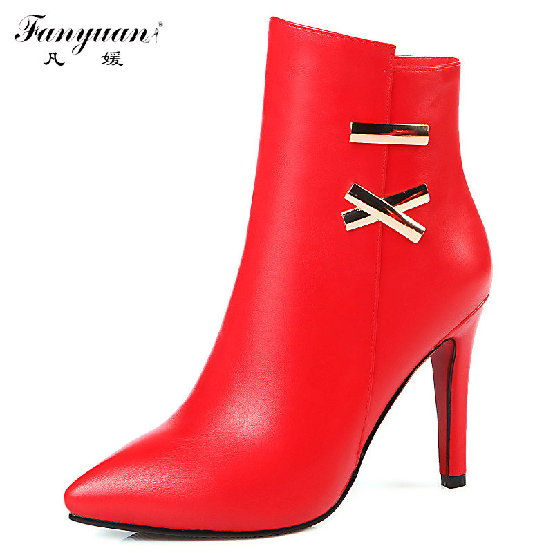 Popular Ankle Booties Size 5-Buy Cheap Ankle Booties Size 5 lots ...