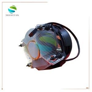 Image 5 - Nowy procesor AMD Ryzen5 2600X R5 2600X3.6 GHz sześciordzeniowy dwunastogwintowy procesor CPU 95W YD260XBCM6IAF gniazdo AM4 z wentylator chłodnicy