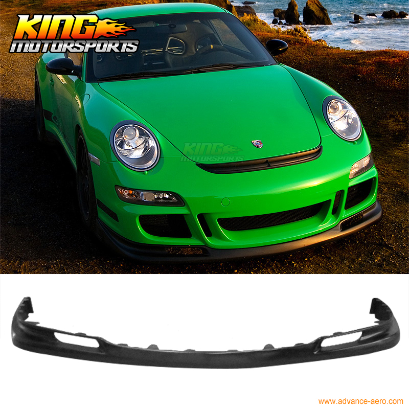 For 2005 2006 2007 2008 Porsche 997 911 GT3 Style Front