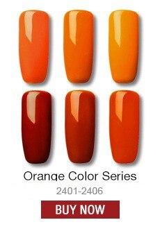 Orange Color Series