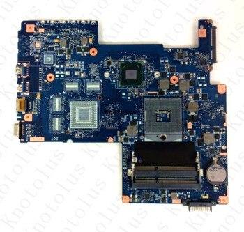 H000032290 for Toshiba Satlite L775 laptop motherboard Intel hm65 ddr3 Free Shipping 100% test ok