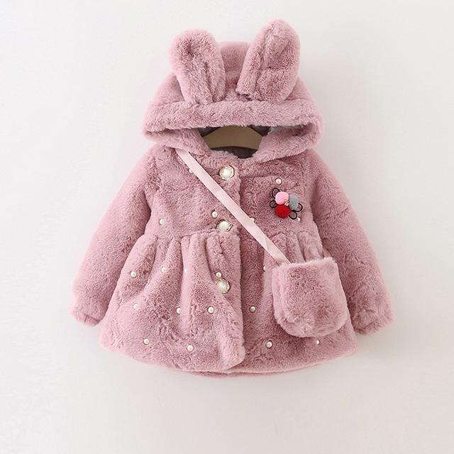 2016 nova outono e dias de inverno bebê jaqueta jaqueta jaqueta 100% algodão clothing + saco das crianças 1-3 anos frete grátis