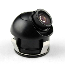 Car Camera DC12V 170 Degree Night Vision Double Switching Reversing Camera Reversing Parking Monitor Vehicle Camera