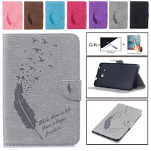 New Arrivals Tablet Case For Samsung Galaxy Tab A a6 7.0 T280 T285 SM-T280 SM-T285 Cover Case Flip Stand Protective Shell + Film new arrivals tablet case for samsung galaxy tab a a6 7 0 t280 t285 sm t280 sm t285 cover case flip stand protective shell film