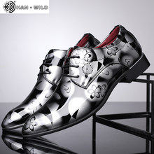afa544ec9b Popular Shiny Dress Shoes Men-Buy Cheap Shiny Dress Shoes Men lots ...