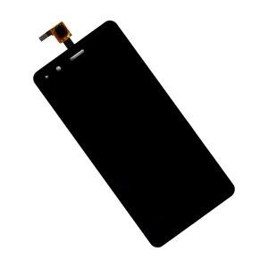 Image 2 - Para BQ Aquaris A4.5 Monitor LCD + Touch Screen Peças de Reparo Eletrônicos 4.5 Polegada Ferramenta Frete Grátis