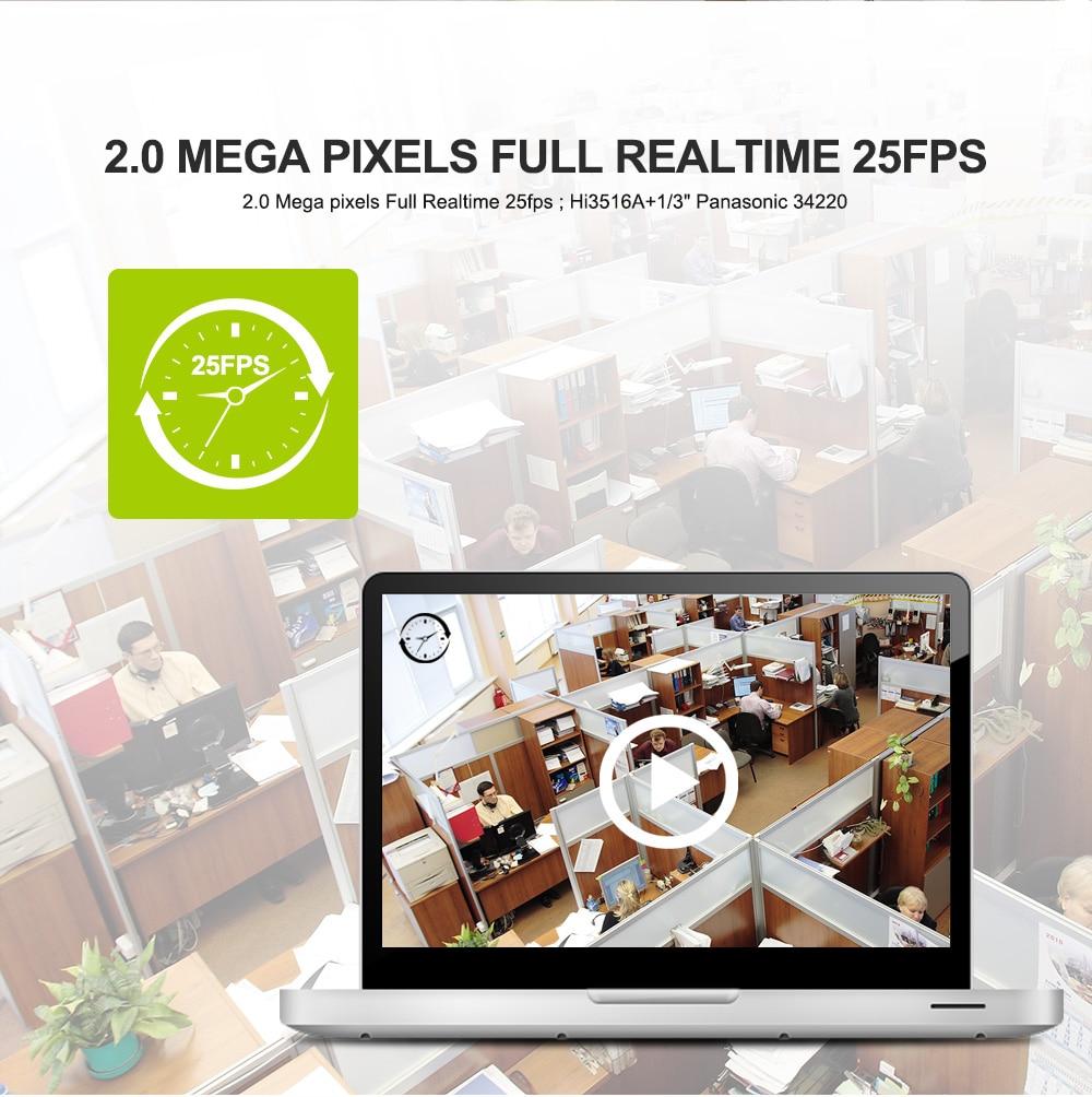 03 PTZ Camera