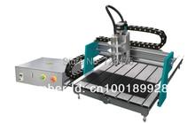RODEO NC studio Mach3 DSP control system woodworking cnc router 6090 mini 3d cnc machine