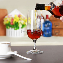 hot sales new fashion free shipping lead free crystal top quality customed wedding beer glasses/wine glasses/beer steins