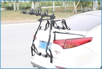 For Zento Car Rack Bicycle Rack Rear Luggage Rack Hangers Rack Tailstock Bicycle Frame Plate Z2AAE029