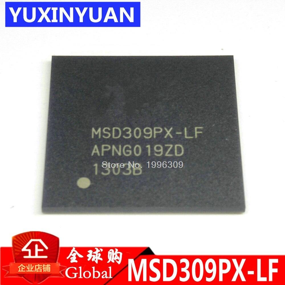 YUXINYUAN MSD309 MSD309PX-LF-Z1 MSD309PX BGA New original 1PCS mst3m182vgc lf z1 page 8