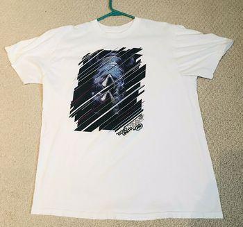c85e794995da Ecko Unltd camiseta XL RN93536 cruda y sin cortes rap Hip Hop internacional  Rhino lógico impacto