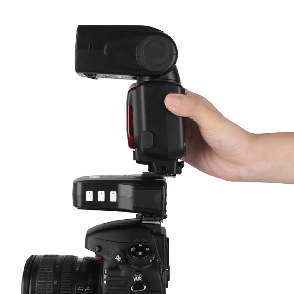 Pixel King Pro Pro Nikon D7100 D7000 D5000 D5000 D3200 D310 DSLR - Videokamery a fotoaparáty - Fotografie 6