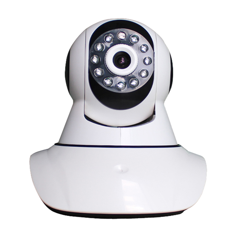 цены Wanscam Dual Audio HD 720P 3X Digital Zoom Wireless Wifi P2P IP Camera Support 128G TF Card Surveillance Camera