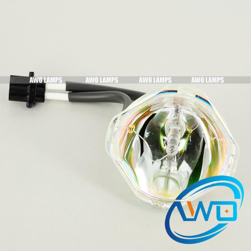 ФОТО AWO PT-AE1000 PT-AE2000 PT-AE3000 projector Lamp Bulb ET-LAE1000 for Panasonic High Quality  150 Day Warranty