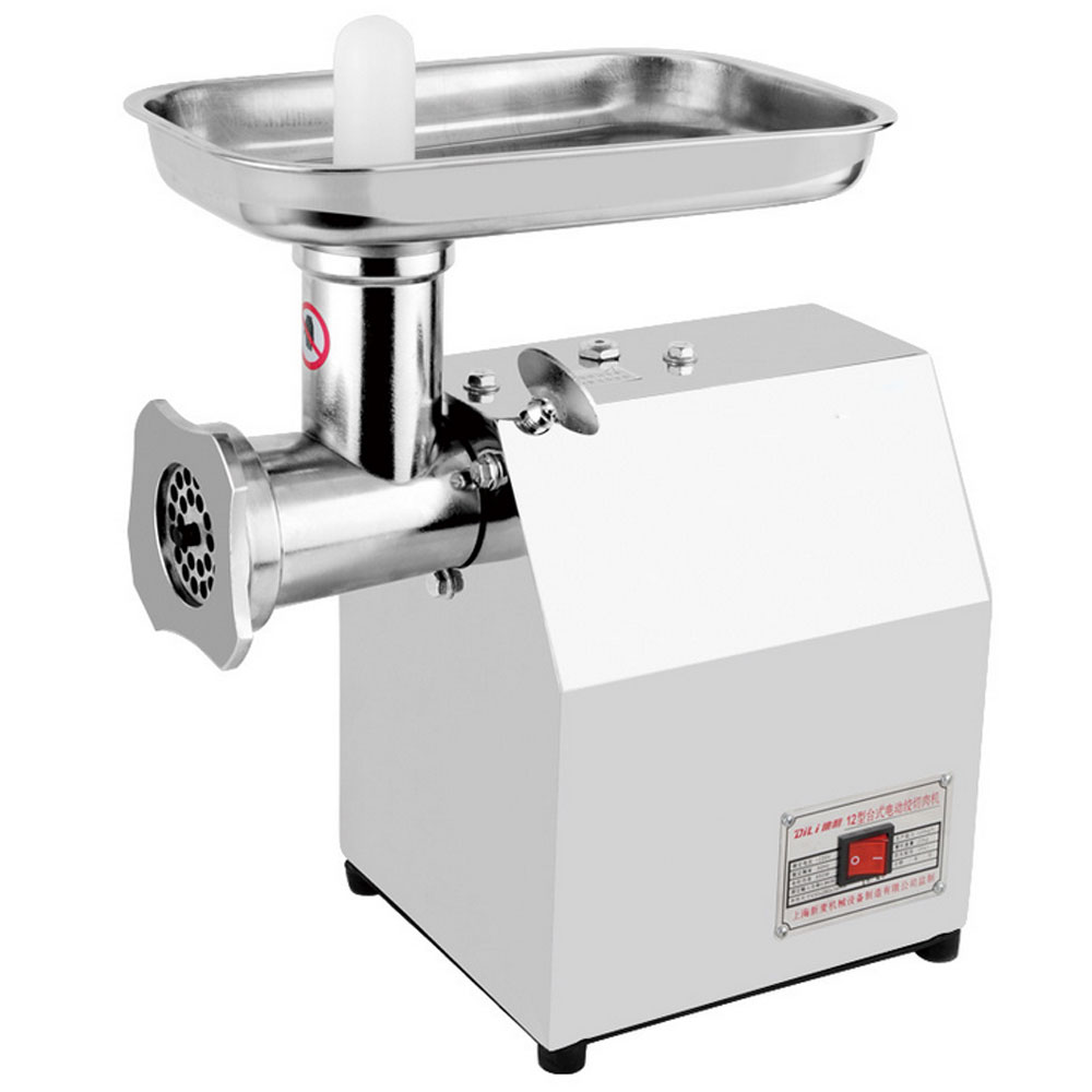150kg/hour 220V Electric Commercial meat grinder; Meat mincer; Cast iron Electrical meat grinding machine Воск