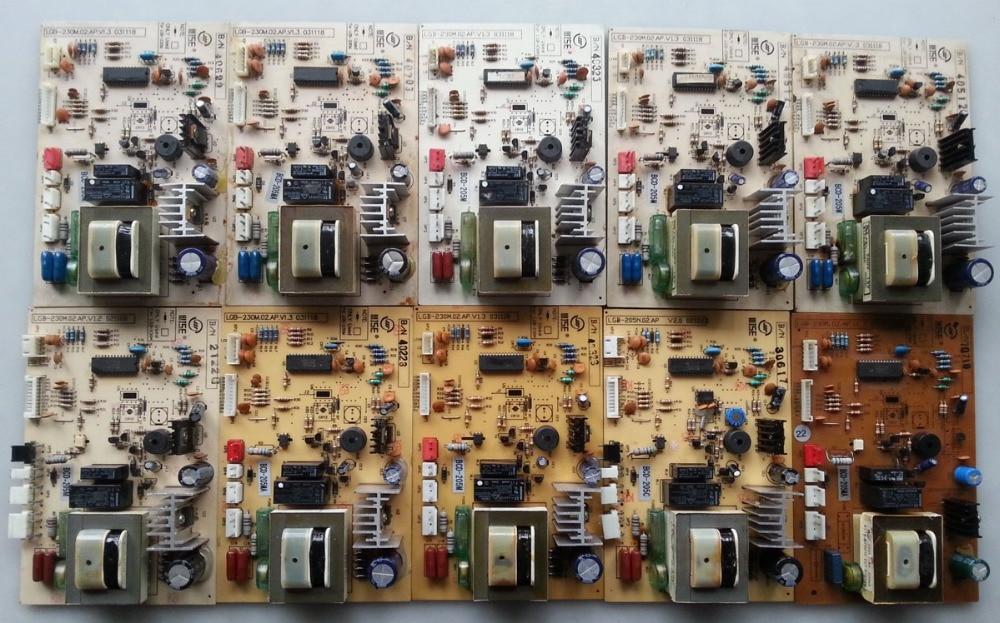LGB-230M.02.AP.V1.2 V1.3 V1.4 V2.0 V1.7 Good Working Tested