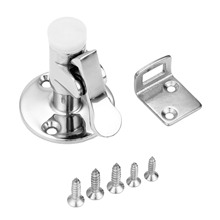 1 Pc Marine 316 Stainless Steel Door Clip Holder Door Stop H
