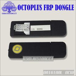 OCTOPLUS FRP TOOL dongle for Samsung, Huawei, LG, Alcatel, Motorola cell phones