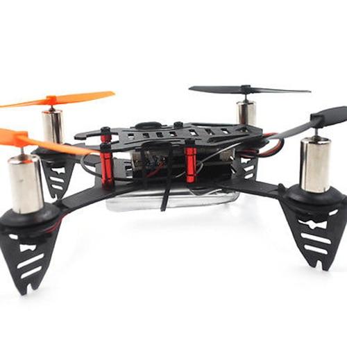 Radiolink F110 Mini Drone Quadcopter R6DSM BNF Headless 360 Degree Throw PID Auto Tune тюбинги r toys snow auto mini