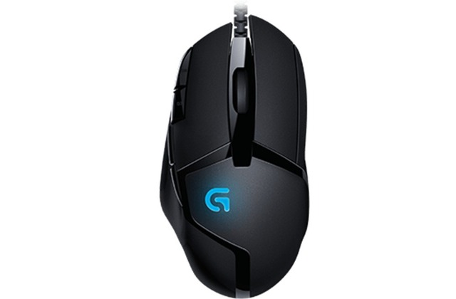 US $41 5 |Logitech G402 gaming Mouse FUSION engine Fast DPI switching for  FPS game PUBG-in Mice from Computer & Office on Aliexpress com | Alibaba