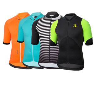 Pro Team Etxeondo 2019 Summer Cycling Jersey Shirts Maillot Ciclismo for Men Short Sleeve Quick Dry MTB Bike Clothing Tops Wear(China)