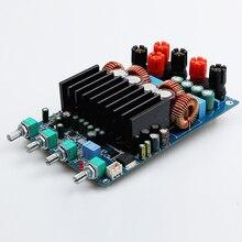 TAS5630 2.1 ом Класса D Цифровой Усилитель Доска 300 Вт + 150 Вт + 150 Вт Бесплатная Доставка