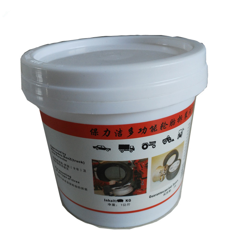Tire Mounting Lubricating Grease Tire Cream Abrasive Paste Polishing Paste Tyre Dismounting Lubricating Cream And Oil