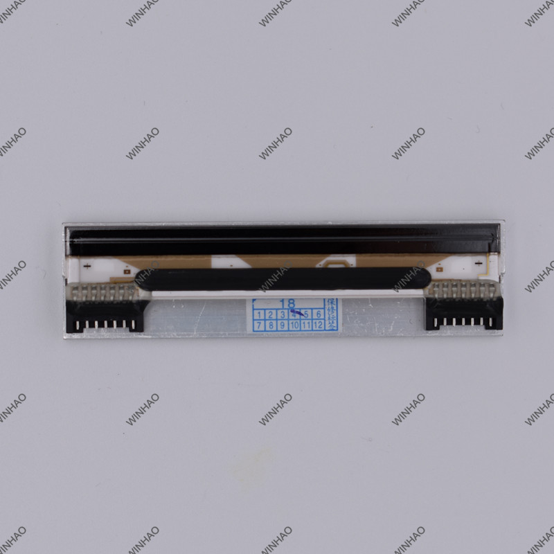 new original thermal print head for for Dibal 500 scale weighing scale printer printhead