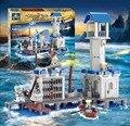 Kazi Bloques de Construcción de la Sede de La Marina Barco Pirata Barco Juguetes de Regalo #87012 365 Unidades compatibles con Todas Las Principales Juguetes de Los Ladrillos