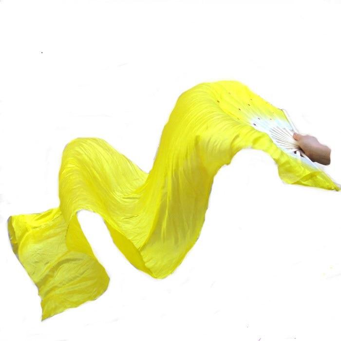 Venta caliente! Envío gratis 40 unids / lote largo baile de seda - Para fiestas y celebraciones - foto 2
