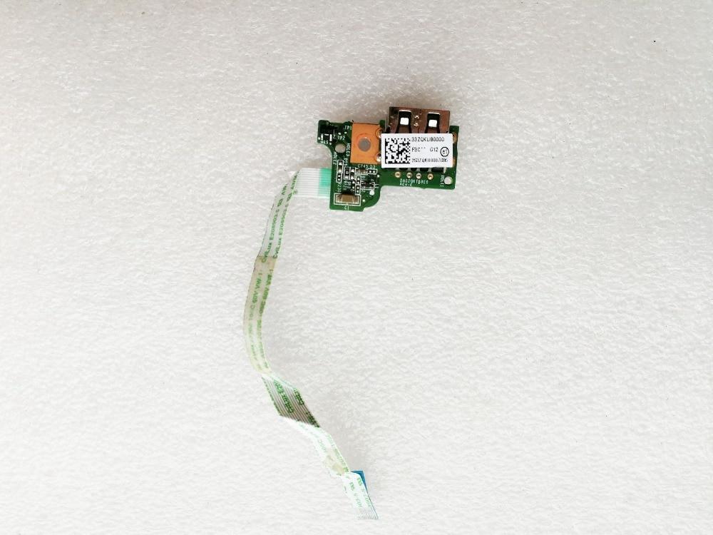 Power Button USB Board TOP Acer Aspire M5-583 V5-472 V5-473 V5-572 V5-573