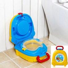 Voyage Pot pour Enfant Toilettes D'urgence pour Camping En Plein Air De Voiture Voyage