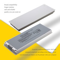 Brand New Replacement Battery For Apple MacBook 13 A1181 A1185 MA566 MA561 MA254 MB402 White