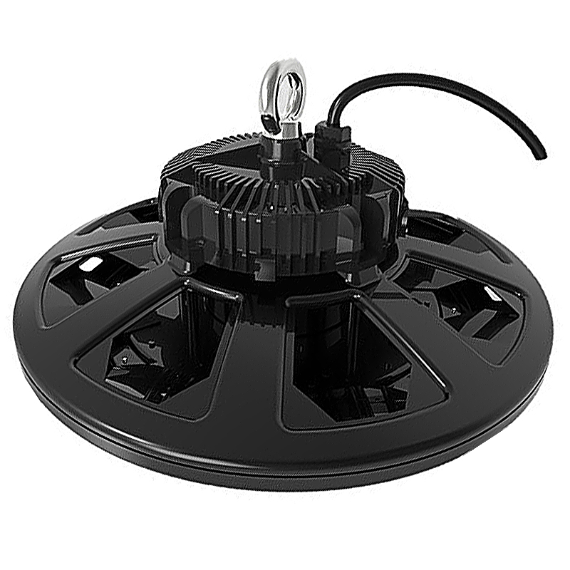 High Quality 240w UFO 6 Led Low Bay Light Led High Bay